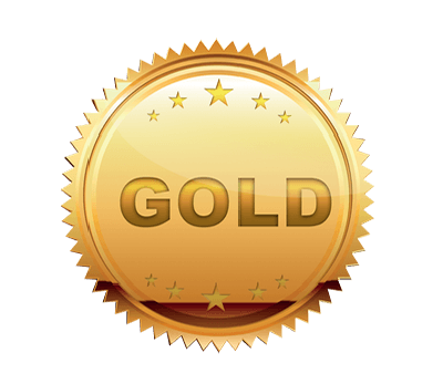 gold package marketing