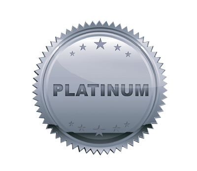 Platinum Business Builder Package