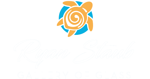 Ryan Staub Gallery Of Glass