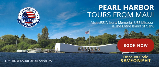 pearl harbor tours from maui