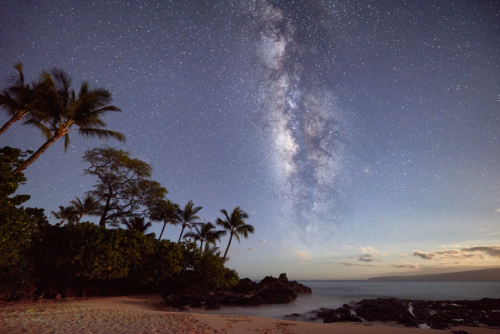 Hawaii SEO Expert Aims For The Stars